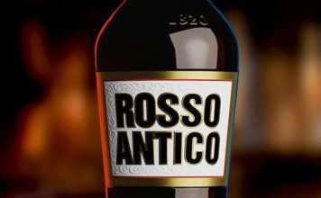 Rosso Antico etichetta