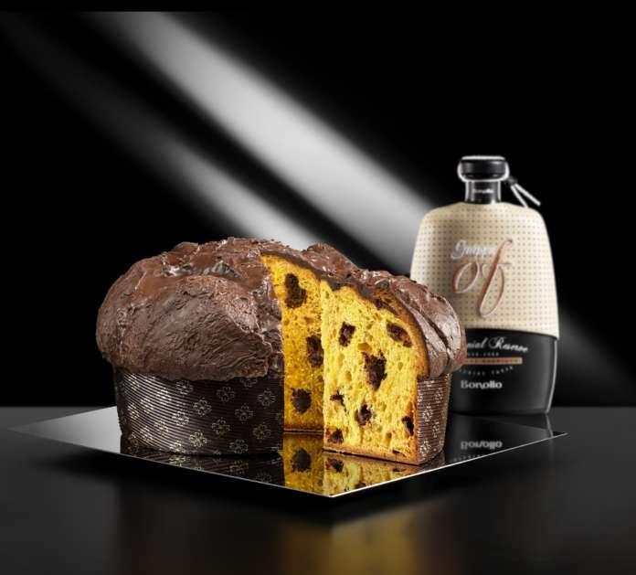 Panettone Cioccolato Of Bonollo