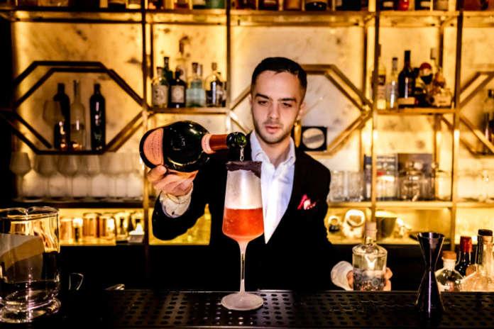 I Cocktail Per Le Feste Di Terrazza Calabritto Milano