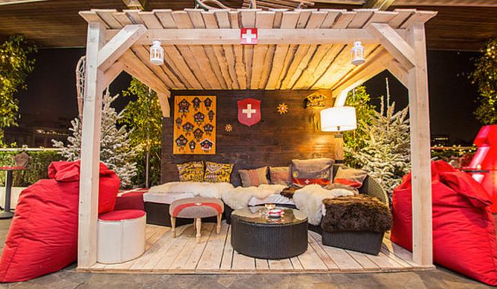 Box Formaggi Svizzeri a Swiss Apero