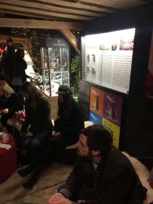 Box Victorinox a Swiss Apero