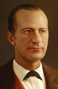 Ritratto di Don Facundo Bacardì Massò