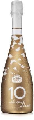 10 Luppoli Le Bollicine Angelo Poretti in bottiglia 75 cl