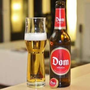 Birra Dom Kölsch