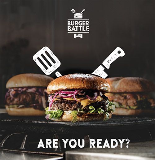 Burger Battle 2019