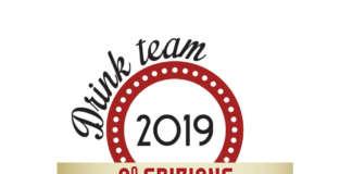 Drink Team 2019