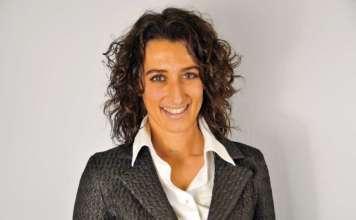 Giuliana Mantovano Coca-Cola Italia