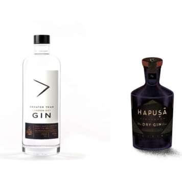 Meregalli Spirits gin