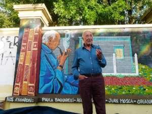 Premio Nonino Juan Octavio Prenz