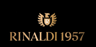 Rinaldi 1957 nuovo logo