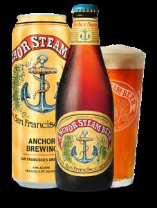 Birra Anchor Steam