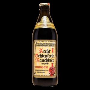 Birra Aecht Schlenkerla Rauchbier