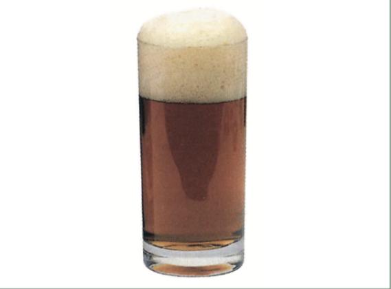 Bicchiere cilindrico utilizzato per birre alt e kölsch.