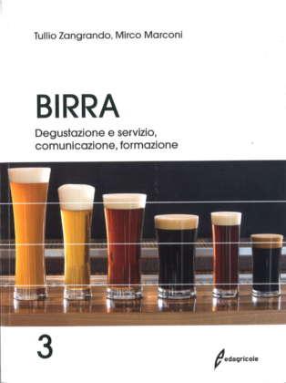 Copertina volume 3 - Birra