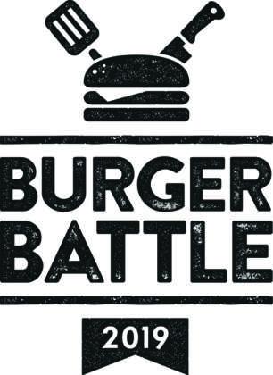 logo Burger Battle 2019