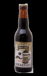 Birra Mikkeller Beer Geek Breakfast