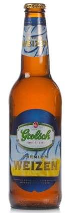 Birra Grolsch Weizen