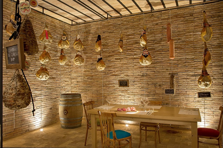 Salame Bar