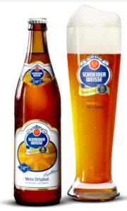Birra Schneider Weisse Original