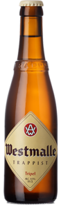 Birra Westmalle Triple