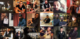 Drink Team 2019 finalisti