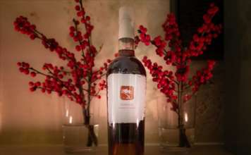 Egnazia Vermouth Rosso