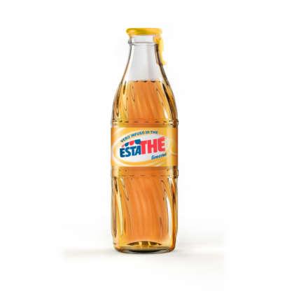 Estathé Limone in bottiglia 25 cl
