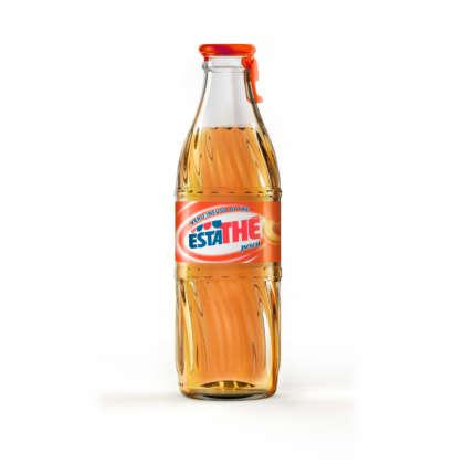 Estathé Pesca in bottiglia 25 cl