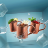 K-Fruit Mule by Keglevich