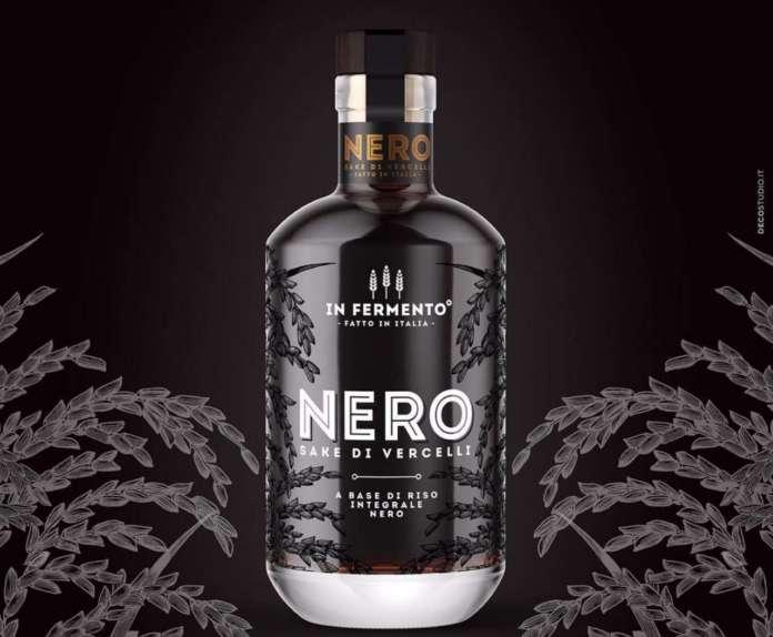 Nero Sake
