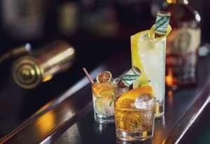 Underberg drink