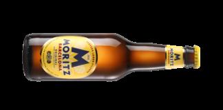 Cervesa Moritz Original Lager