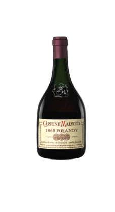 Carpenè Malvolti Brandy 1868 9 anni