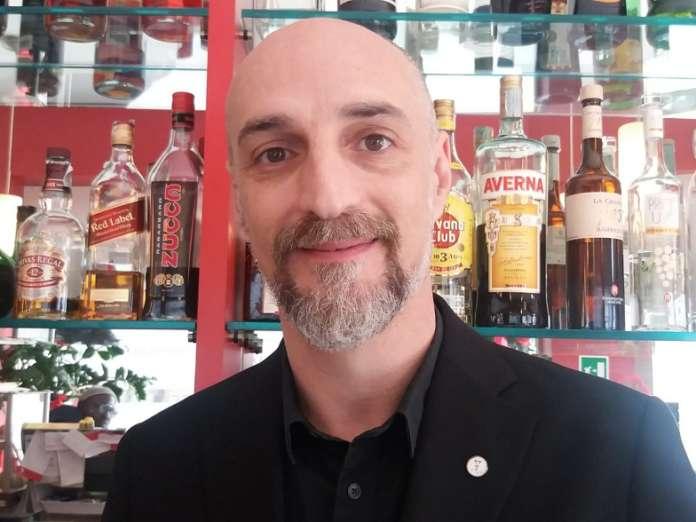 Emanuele dolcemascolo Aibm