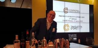 Luca Picchi Tavoletta d'oro