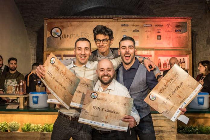 Quinta Essentiae 2018 i vincitori