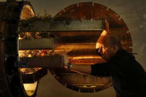 Caorunn Gin Master Simon Buley