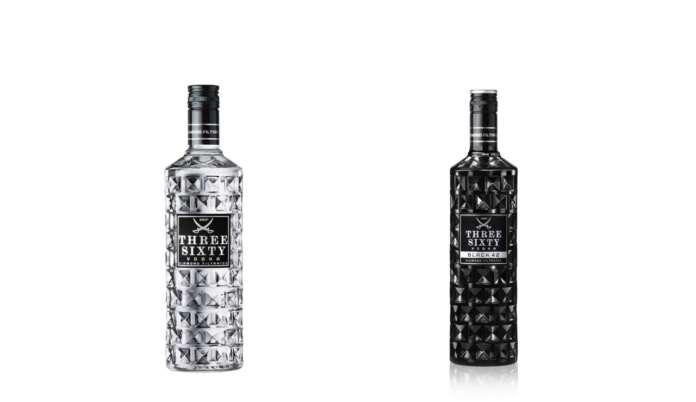 Three Sixty Vodka