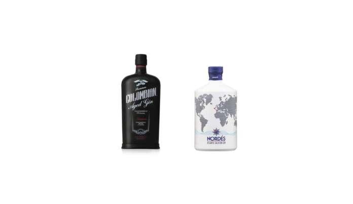 gin Stock Italia