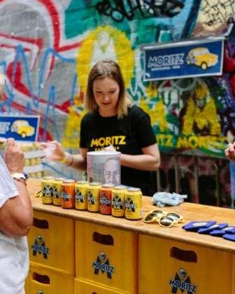 Moritz Street Corner a Melbourne