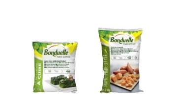 superfood Bonduelle Food Service