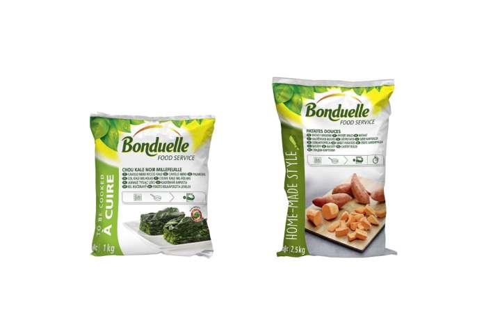 superfood Bonduelle Food Service