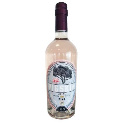 Pigskin Pink Gin Silvio Carta
