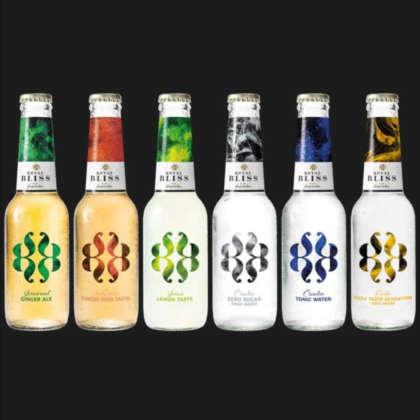 Royal Bliss Tonic Water (gamma)