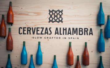 Cerveza Alhambra Reserva 1925 by Alan Sastre