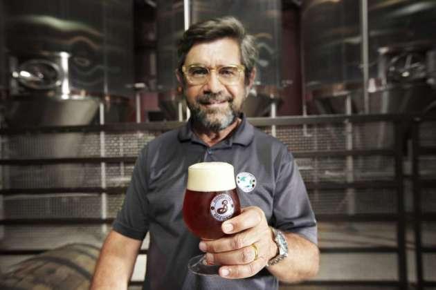 Steve Hindy, cofondantore di Brooklyn Brewery