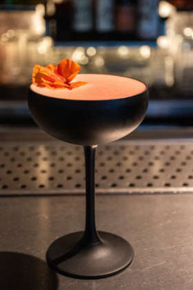 Bob cocktail