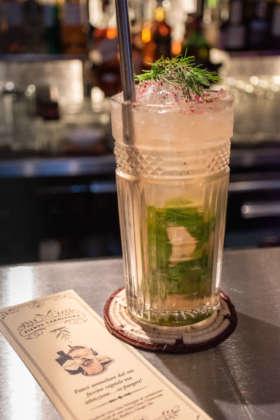 Cocktail Bob