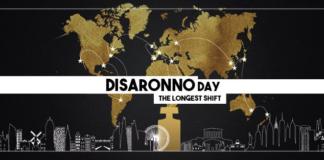 Disaronno Day