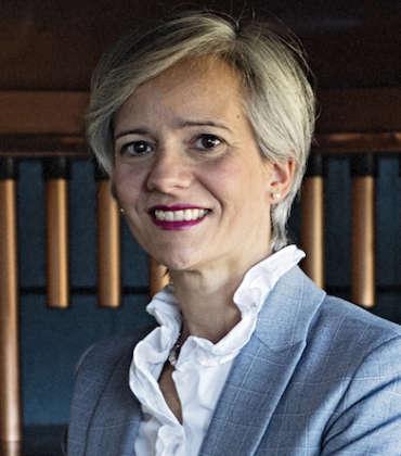 Francesca Bandelli, marketing & innovation director Birra Peroni